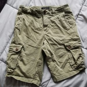 American Eagle Men's Cargo Shorts Size 30